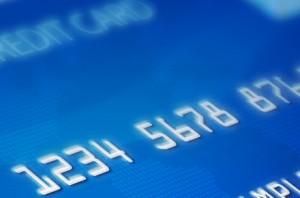 Controle de cartão de crédito