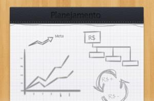 Organizando e planejando suas finanças