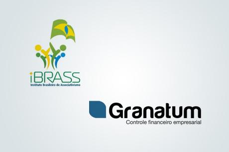 Granatum e Ibrass ajudando a sociedade a se desenvolver
