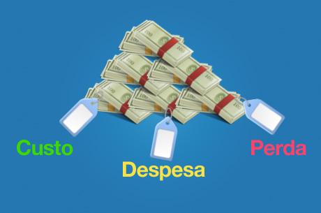 Diferença entre Custo, Despesa e Perda