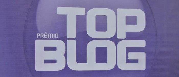 topblog2 Controle Financeiro da Empresa vence o Prêmio Top Blog 2012