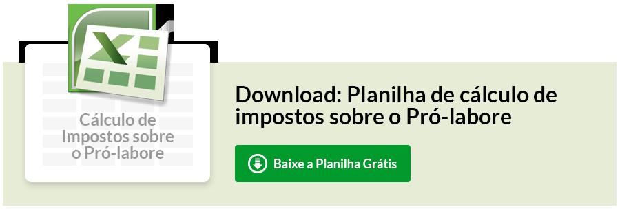 banner blog planilha prolabore Pró labore: quais impostos devo pagar?