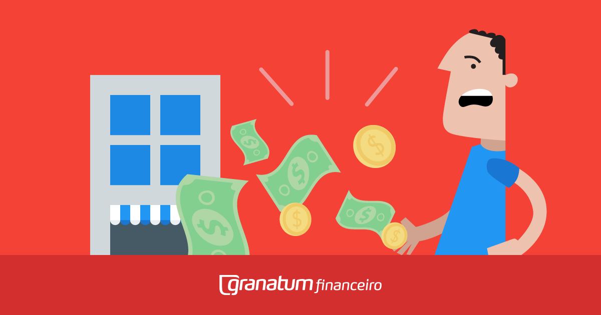 perigo misturar dinheiro 1200x630 post 5 dicas para separar de vez o seu dinheiro e o dinheiro da sua empresa