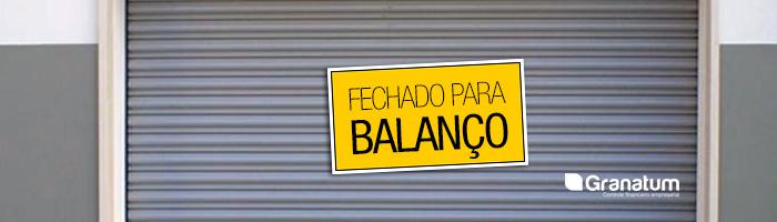 Saiba como fazer o balanço patrimonial da sua empresa