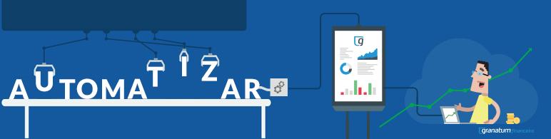 informacoes tempo real Automatizar processos: melhor, mais rápido e mais eficiente