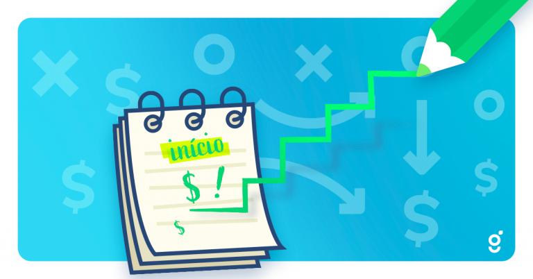 blog Descomplicando a Gestao Financeira 01 primeiros passos